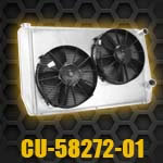 Griffin Dual  Pass Radiator CU-58272-01