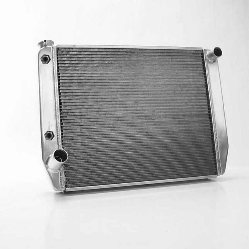 All Ford, Dodge Racer Griffin Aluminum Radiator - Part Number 1-56222-T