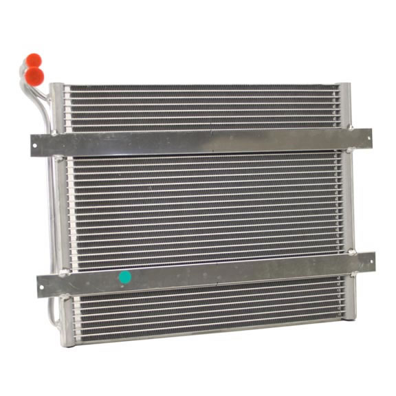 Griffin A/C Condenser - 20 inchx10 inchx1-1/2 inch (in), features top quality materials and construction for strength and durability.
