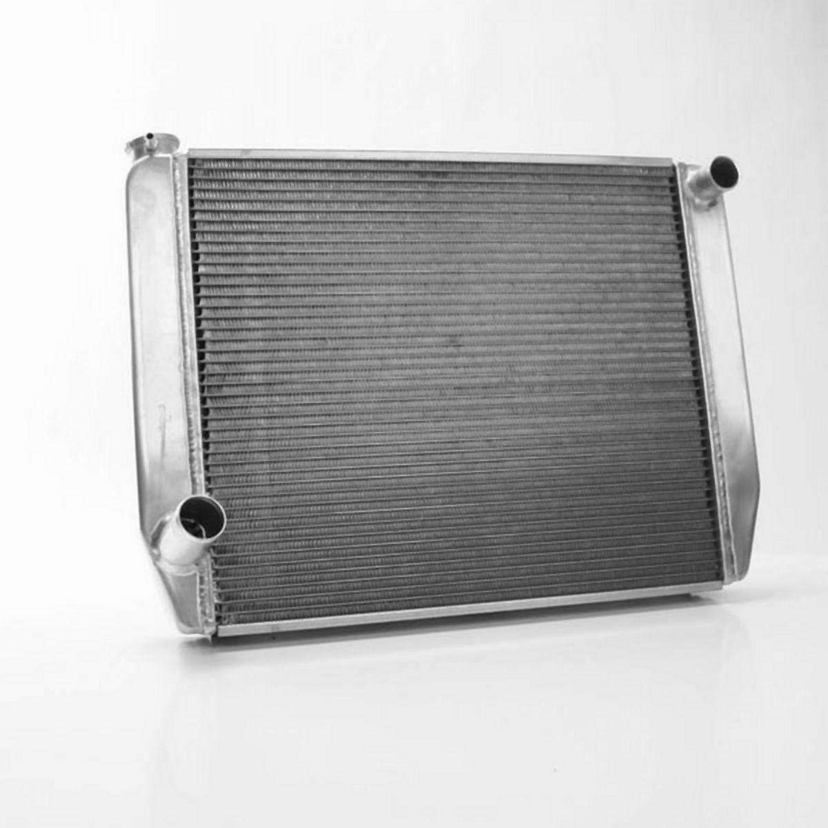 Griffin UniversalFit Radiator,Part Number: 1-56222-XS for All Ford