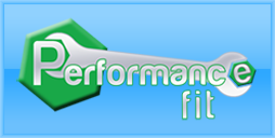 Performance Fit Aluminum Radiators